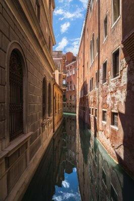Venise en été